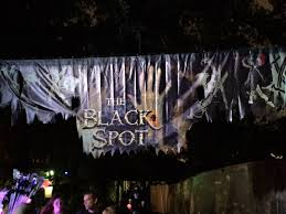 Busch Gardens Halloween by Howl O Scream 2017 Thrillz The Ultimate Theme Park Review Site