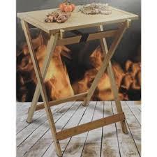 kesper bambus tabletttisch beistelltisch tablett tisch tranchierbrett klapptisch