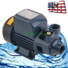 Tile Saw Water Pump Not Working by Electric Water Pump Ebay