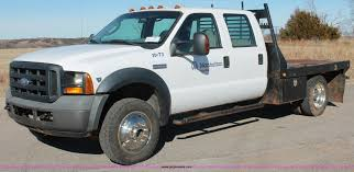 2006 Ford F450 Super Duty Crew Cab Flatbed Truck | Item L679... 2005 Ford F450 For Sale Youtube New 2018 Super Duty Cudahy Ewalds Venus Ftruck 450 1977 F250 Crew Cab On Dodge 3500 Chassis 67 Cummins F350 F 2017 Platinum Edition 2000 Western Hauler 73l Powerstroke Diesel Very Old Dump Truck Plus Don Baskin Sales Trucks Also Kenworth T800 2006 Crew Cab Flatbed Truck Item L679 2011 Service For Sale 2016 Reviews And Rating Motor Trend