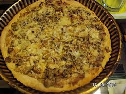 cuisiner des restes de poulet les meilleures recettes de pizza sucré salé