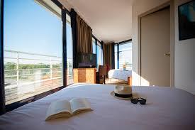 les chambres de l hôtel du transat de malo brithotel
