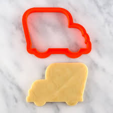 Ice Cream Truck Cookie Cutter – Semi Sweet Designs Truck Cookie Cutter Fire 5 Inch Coated By Global Sugar Art Amazoncom Grandpas Old Farm Pickup Kitchen Cutters Jb Custom Exclusive How To Make Ice Cream Cookies Semi Sweet Designs Dump Arbi Design Cookiecutz Food 375 In Experts Since 1993 Truck And Products Set The Shop Little Blue Cnection