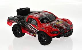 Fingerhut - 1:16 Scale 4WD Short Course Truck With 2.4 GHz Remote ... Jual Traxxas 680773 Slash 4x4 Ultimate 4wd Short Course Truck W Rc Trucks Best Kits Bodies Tires Motors 110 Scale Lcg Electric Sc10 Associated Tech Forums Kyosho Sc6 Artr Best Of The Full Race Basher Approved Big Squid Car And News Reviews Off Road Classifieds Pro Lite Proline Ford F150 Svt Raptor Shortcourse Body