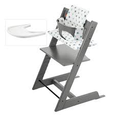 Stokke Tripp Trapp High Chair Complete 4-Piece Bundle (Aqua Stars) Stokke Steps Complete High Chair With Cushion Whitenaturalgrey Clouds Tripp Trapp Natural Highchair And Newborn Set My Favourite Baby Clikk Soft Grey The Or The Ikea Which Is Village Review Good Bad High Chair Baby Set Up Game Print Shoppe Bundle Hazy Legs White Seat Tray
