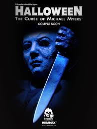Halloween The Curse Of Michael Myers Cast by Michael Myers Archives The Toyark News