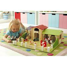 Palomino Toy Stables - A Beautiful, Wooden Toy Riding School To ... Gtin 000772037044 Melissa Doug Fold Go Stable Upcitemdbcom Toy Horse Barn And Corral Pictures Of Horses Homeware Wood Big Red Playset Hayneedle Folding Wooden Dollhouse With Fence 102 Best Most Loved Toys Images On Pinterest Kids Toys Best Bestsellers For Nordstrom And Farmhouse The Land Nod Takealong Sorting Play Pasture Pals Colctible Toysrus