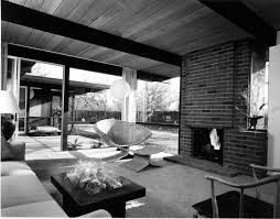 100 Eichler Architect C 1960 Home Interior Claude Oakland