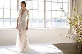 Spring 2017 Wedding Dress Trends