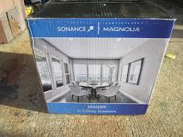 100 sonance symphony in ceiling speakers sonance symphony