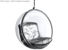 Hanging Bubble Chair Cheapest by Bubble Chair By Eero Aarnio Platinum Replica