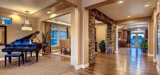 Oakwood Homes Denver Floor Plans by Home Of The Week Broadmoor Plan By Oakwood Homes