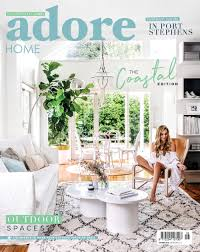 100 Home And House Magazine THE HOUSE ON BEACH ROAD Adore
