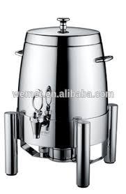 Hot Milk Tea Dispenser Commercial Coffee