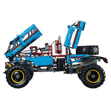 Amazon.com: LEGO Technic 6x6 All Terrain Tow Truck 42070 Building ... Axial Bruder Rc 6x6 Tow Truck Build Modify A Toy Grade Rc Technic 2017 Brickset Lego Set Guide And Database How To Make Remote Control From Cboard Bricksafe Taaza Garam Kids Super Force Military With Missiles All Terrain 42070 Youtube Shop Toys Vehicles Online Tagged Nickelodeon 49 Mhz Cancer Pinterest Truck Long Haul Trucker Newray Ca Inc Trucks At Blaster The Samson Of Can Push Pull Up To 150 Pounds