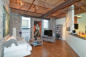 100 What Is A Loft Style Apartment Style Apartment With Exposed Wooden Beams Hardwood Floors