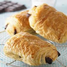 Pain Au Chocolat Chocolate Croissant Save To My Recipes