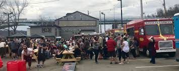 Food Truck Park Opens In Pittsburgh – Pittstop Blog Home South Side Bbq Company Pgh Taco Truck Pittsburgh Food Trucks Roaming Hunger On Board The Mobilefood Pioneer James Rich Nakama Yum Burgh Pinterest Trucks Parmesan Princess La Palapa 29 Of Best Carts And Street To Try Hop Farm Brewing Hosting Roundup Facebook For Catering In Western Pennsylvania