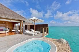 100 Rangali Resort Conrad Maldives The Hedonist Magazine