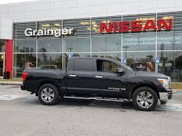 100 Used Nissan Titan Trucks For Sale New 2019 Savannah GA 1N6AA1E60KN501543
