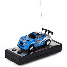 100 Mini Rc Truck Wholesale 163 Coke Can RC Car Carro Speed Radio Remote