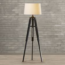 Modern Floor Lamps Wayfair by Contemporary Floor Lamps For Your Modern Style At House Brilliant