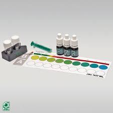 jbl test nh4 mesure de la teneur d ammonium ammoniaque en eau