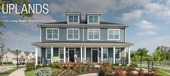 New Homes For Sale Communities