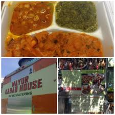 100 Dc Food Truck Locations DCWAshMayurKababHouse Mobile News