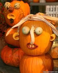Pumpkin Carving W Drill by Outdoor Halloween Decorations Martha Stewart