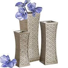 Dublin Flower Vase Set Of 3