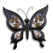 Metal Wall Decor Target by Wall Art Ideas Design Black Wonderful Metal Butterflies Wall Art