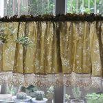 French Country Kitchen Curtains by Country Kitchen Curtains That Are So Charming Itsbodega Com