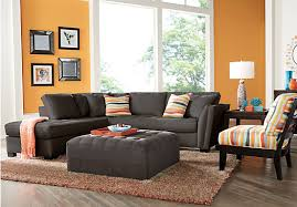 Cindy Crawford Metropolis 3pc Sectional Sofa by Cindy Crawford Home Sectional Sofa Aecagra Org