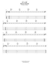 Today Smashing Pumpkins Guitar Tab by Prester John Guitar April 2012