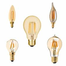 a19 g40 c32t c35 edison led bulb e12 e14 e26 e27 1w 4w 8w dimmable