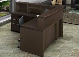 Wayfair Desks With Hutch by Ofislite L Shape Corner Desk With Hutch Wayfair