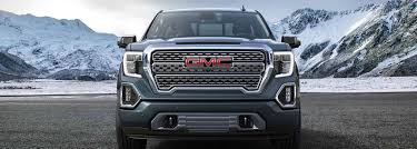 GMC Sierra Trucks In Kamloops | Zimmer Wheaton GMC Buick
