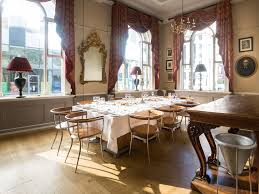 Private Dining Room Occasions