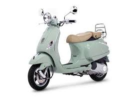 Vespa LXV150ie For Sale