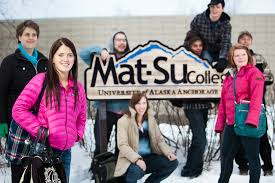 Mat Su College