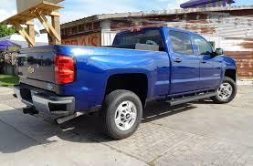 100 Cng Pickup Trucks Growth In BiFuel Chevy Silverado HD S Truck Talk GrooveCar