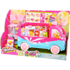 Moose Toys Shopkins Season 3 Scoops Ice Cream Truck Playset, Glitter ... Amazoncom Traxxas 580341pink 110scale 2wd Short Course Racing Green Toys Dump Truck Through The Moongate And Over Moon Nickelodeon Blaze The Monster Machines Starla Diecast Rc Nikko Title Ranger Toyworld Slash 110 Rtr Pink Tra580341pink New Cute Simulation Pu Slow Rebound Cake Pegasus Toy 8 Best Cars For Kids To Buy In 2018 By Tra580342pink Transport Trucks Little Earth Nest Btat Takeapart Vehicle 4x4 Old Model Games Hot Wheels 2016 Hw Trucks Turbine Time Pink Factory Sealed