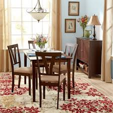 cheap dining room sets under 200 5 piece dining room set under