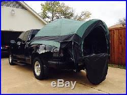 Pick up Truck Bed Tent Suv Camping Outdoor Canopy Camper Pickup