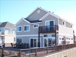 The Patio Westhampton Facebook by West Hampton Dunes Bayfront With Beach Acc Vrbo