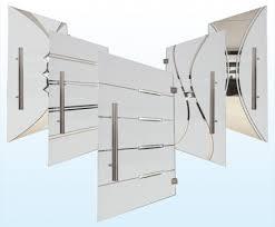 pendeltüren rahmenlose glaspendeltüren nach maß kaufen