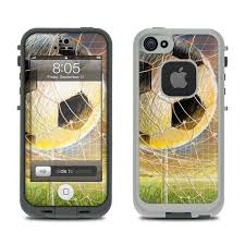 Lifeproof iPhone 5 Case Skin Soccer by Sports