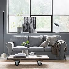 housse ikea canapé housses de créateurs pour canapés ikea fauteuils chaises bemz