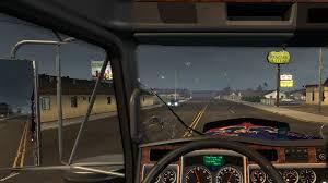 100 Best Truck Simulator American Latest Patch Rock Paper Shotgun